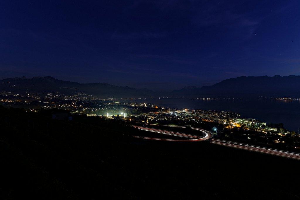Photos de nuits